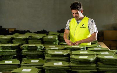 Craig International Ballistics secures ADF contract